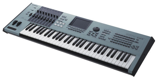 namm update yamaha xs takes the motif to the next level