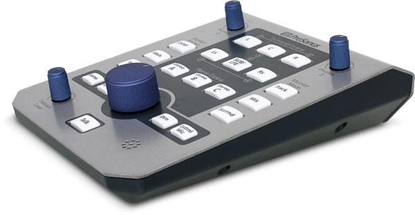 PreSonus Ships Monitor Station Remote for FireStudio 26x26 FireWire Recording System
