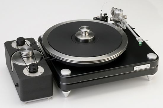The Sexiest Turntables In The World Synthtopia