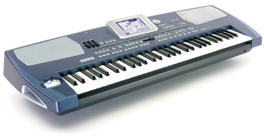 Best Keyboard Workstation For Songwriting : korg pa500 songwriting station synthtopia ~ Hamham.info Haus und Dekorationen