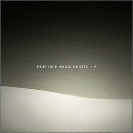 Nine Inch Nails Offers Latest Album, Ghosts, As Free Download