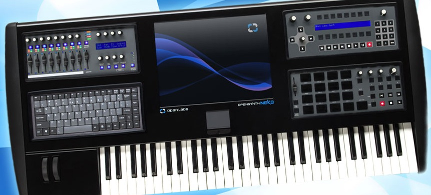 Keyboard Workstation Software : namm open labs updates neko miko workstations synthtopia ~ Russianpoet.info Haus und Dekorationen