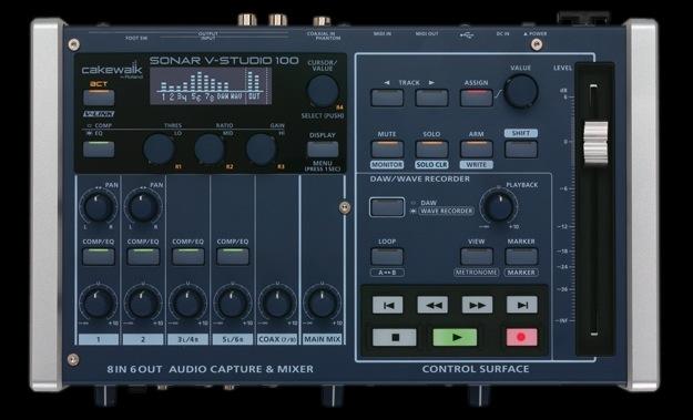 sonar-v-studio-100