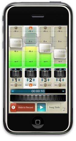 fourtrack-iphone-audio-recorder