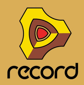 propellerhead-record