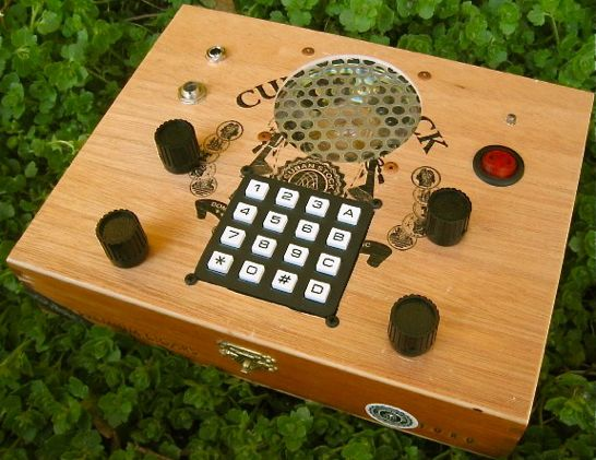 cigar-box-synthesizer