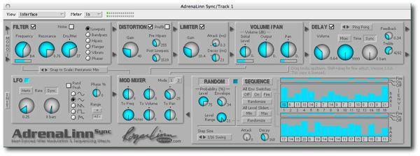 AdrenaLinn_Sync_Manual_102409