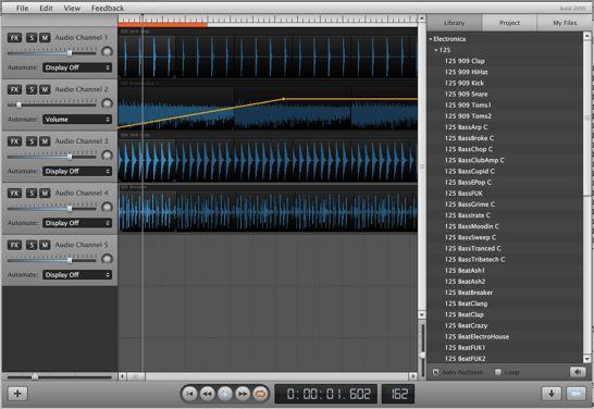 soundsation-studio