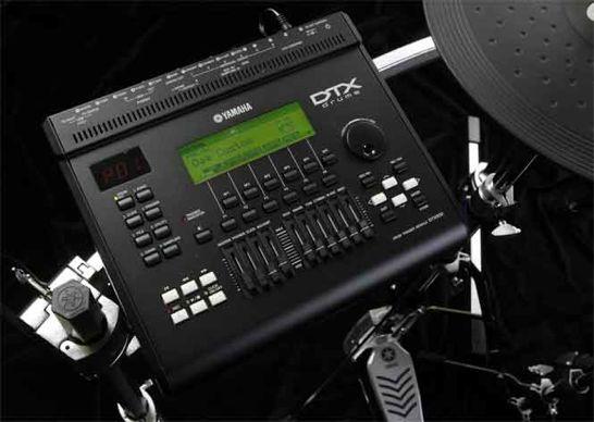 Latest Yamaha Dtx