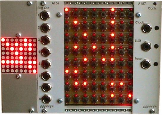 Doepfer-Trigger-Sequencer-Prototype
