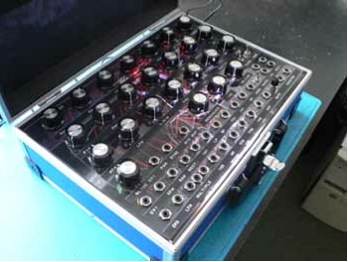 Diy modular synth