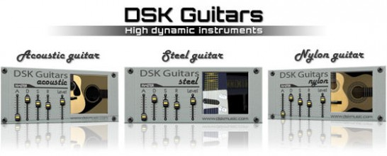 free windows guitar vst synths synthtopia. Black Bedroom Furniture Sets. Home Design Ideas