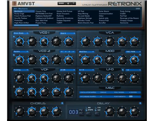 Kairatune - free VST instrument - FL Studio