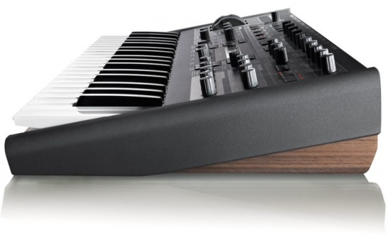 dark star synthesizer