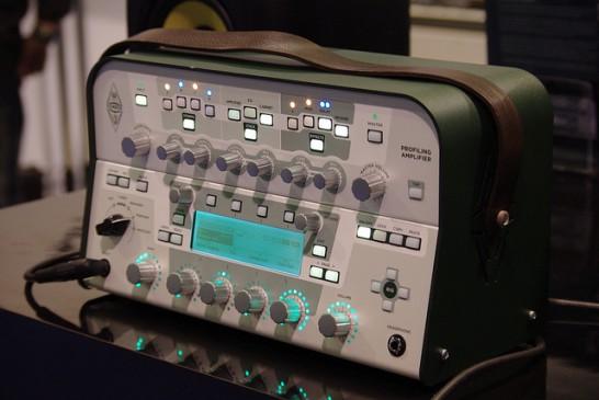 Kemper Profiling Review : the kemper profiling amplifier synthtopia ~ Vivirlamusica.com Haus und Dekorationen