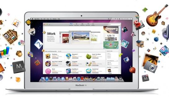 mac app store music
