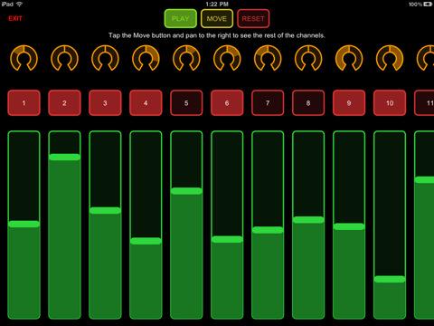 Ipad Midi Controller New Ipad Midi Controller