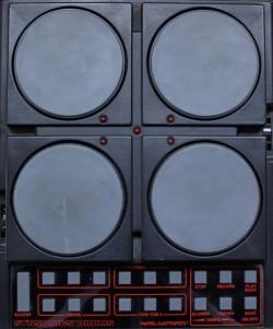free mattel synsonics drum machine for ableton live synthtopia. Black Bedroom Furniture Sets. Home Design Ideas