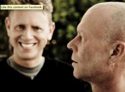 VCMG Vince Clarke + Martin Gore