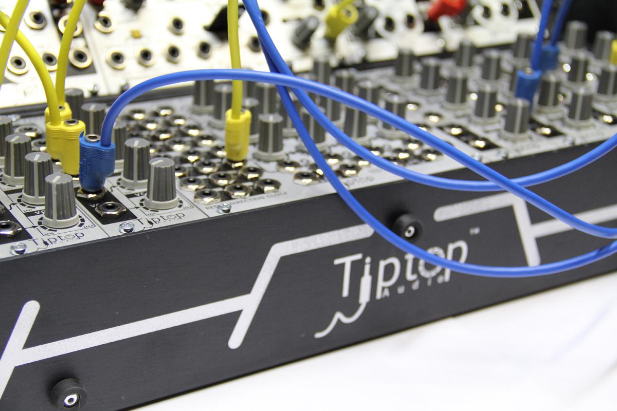 TipTop Audio Station 225