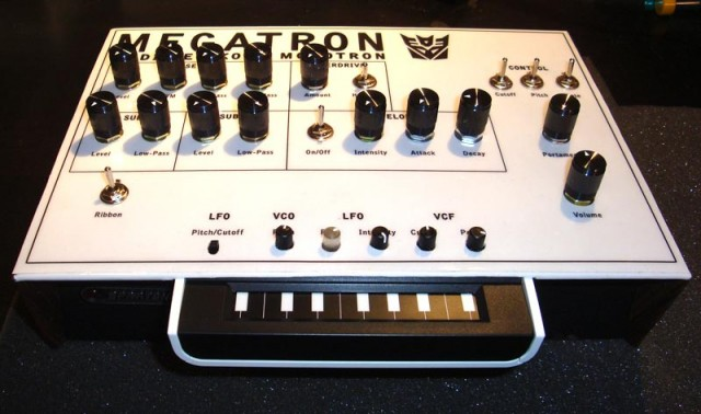 the korg megatron  monotron mod   u2013 synthtopia