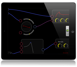 audulus+audiobus