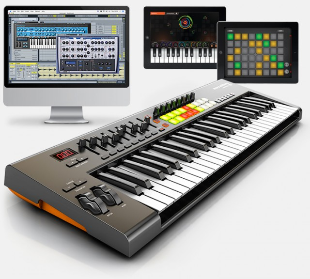 Novation-Launchkey-overview1