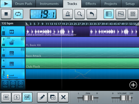crack fl studio mobile