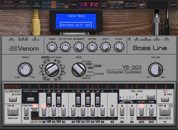 Synthesizer Software Free Download