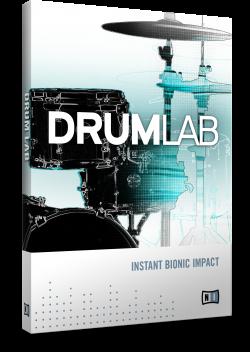 NI_Drum_Lab