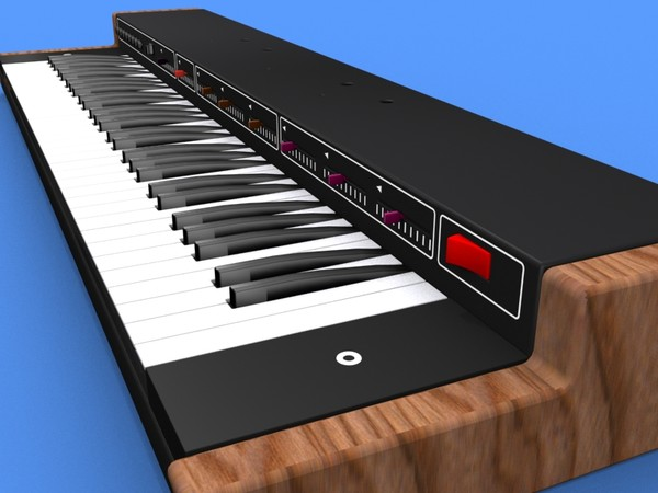 Vermona Piano Strings