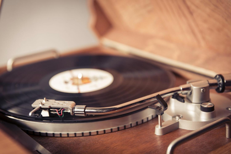 Audio Infuser 4700 Turntable Synthtopia