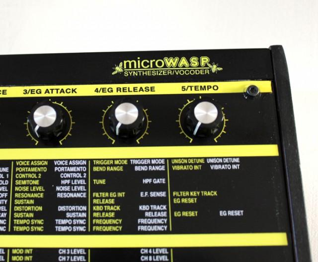 microwasp-synth