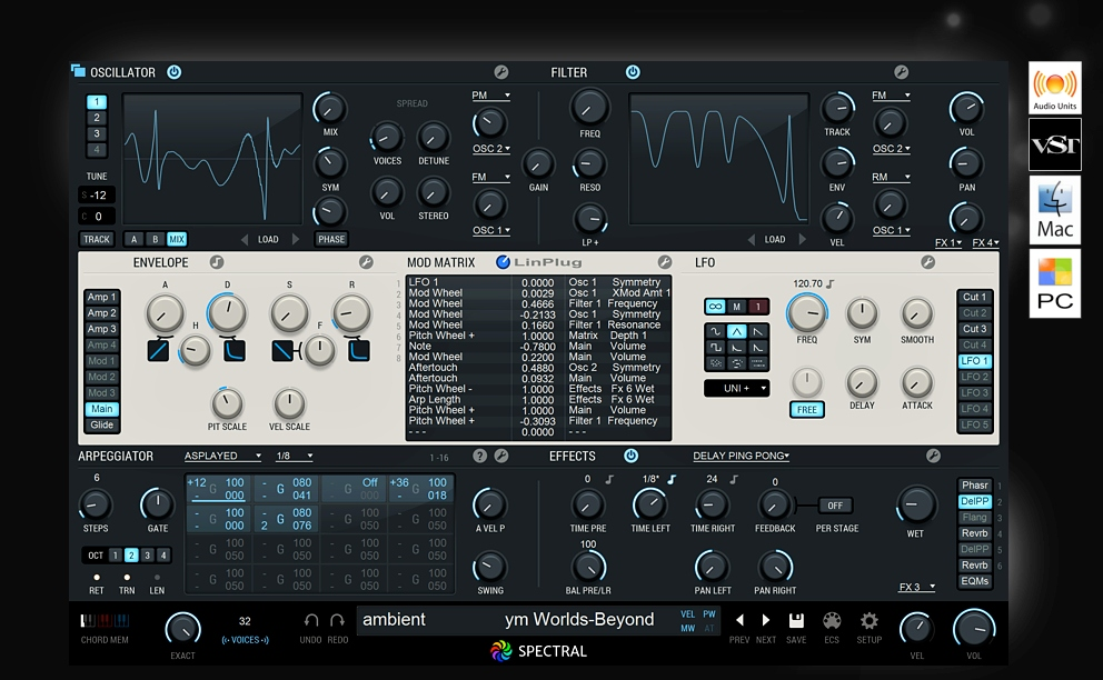 best software synthesizer