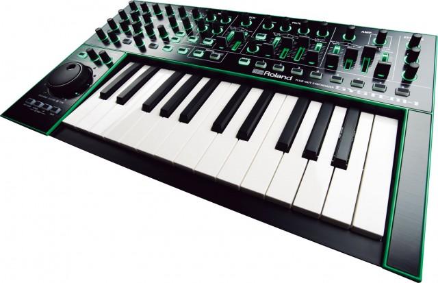 roland-system-1-synthesizer