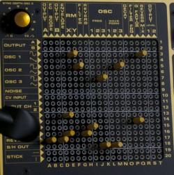 matrix-synthesizer