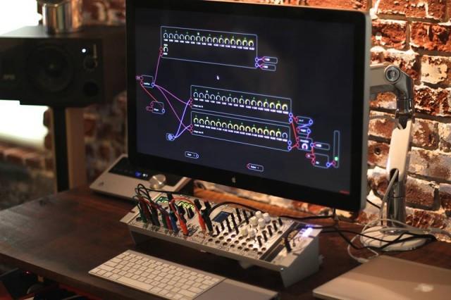 audulus-modular-synthesizer