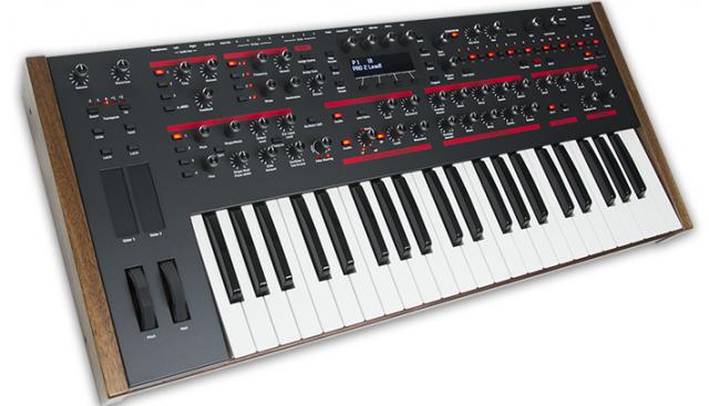 pro-2-synthesizer