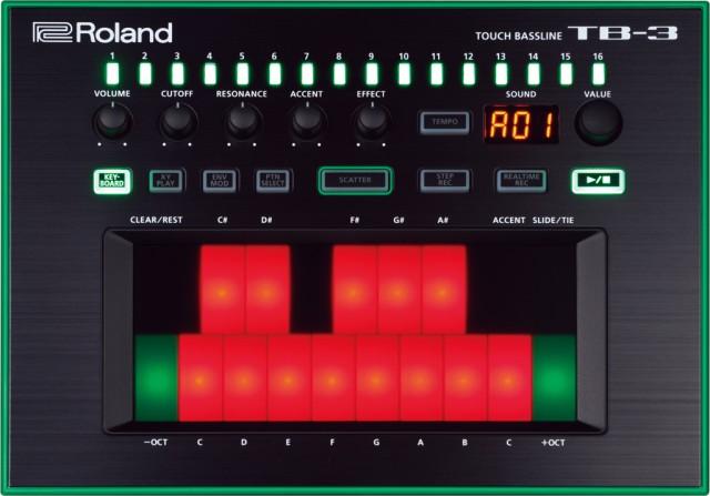 roland-tb-3-touch-bassline-synthesizer