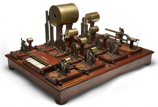 helmholz-synthesizer