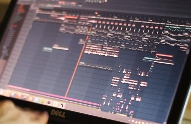 fl-studio-laptop