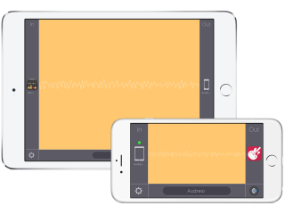 Audreio-iOS-wireless-audio