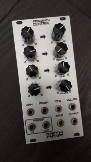 Meth-Amp-module