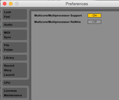 ableton-live-enable-multi-core-support