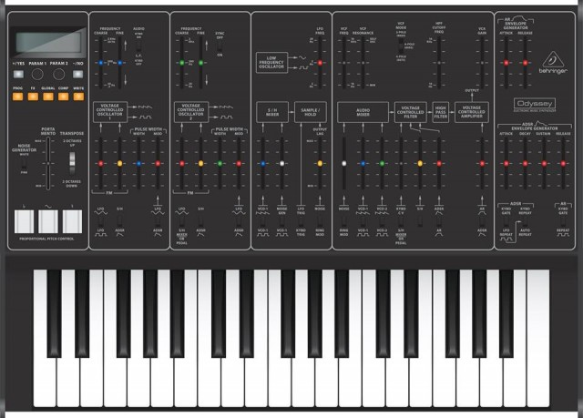 behringer-arp-odyssey-synthesizer