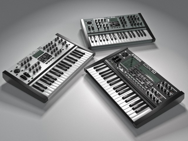 yamaha-digital-synthesizers