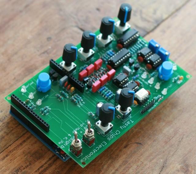 sawbridge-synthesizer