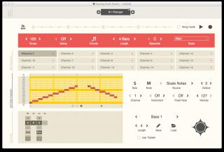 FeelYourSound Debuts Sundog Scale Studio 2.0 - Synthtopia