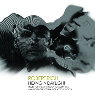 Robert-Rich_Hiding-In-Daylight_EP