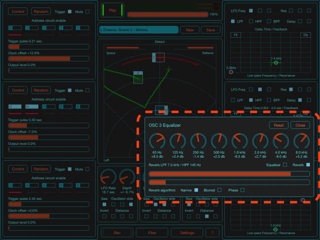 motion-soundscaper